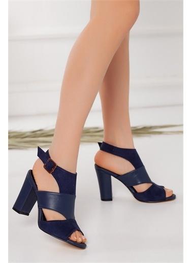 Limoya Ayakkabı Lacivert